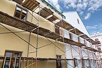 Les services de ravalement par Le Ravalement Façade: des travaux encadrés légalement à Roquefort-Les-Pins